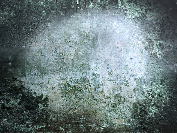 Wall Distressed - Stock Photo - Images