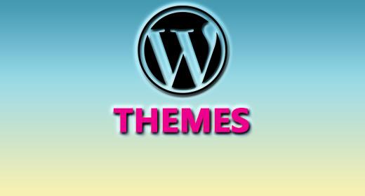 WordPress Themes — Magazin