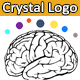 Crystal Water Logo
