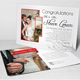 Wedding Invitation Post Cards
