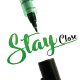 Stay Close - GraphicRiver Item for Sale
