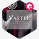 Vestel - Creative Presentation - GraphicRiver Item for Sale