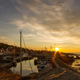 Harbour Sunset - VideoHive Item for Sale