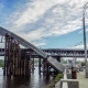 Bridge Under Construction in Kiev - VideoHive Item for Sale