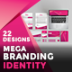 Corporate Business Branding Identity