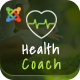 Health Coach - Joomla Template for Fitness, Health, Personal Life Coaching - ThemeForest Item for Sale