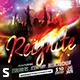 Reignite CD Album Artwork