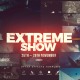 Extreme Show // Sport Event Promo - VideoHive Item for Sale