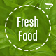 Fresh Food – Opencart Template for Organic Food/Fruit/Vegetables - ThemeForest Item for Sale