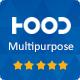 Hood | Responsive Multi-Purpose Theme - ThemeForest Item for Sale