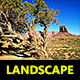 Landscape HDR Photoshop Action - GraphicRiver Item for Sale