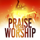 Praise & Worship Flyer Template