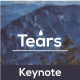 Tears - Multipurpose Keynote Template