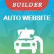 Avados - Car Service & Workshop Templates with Page Builder