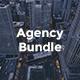 Agency Bundle - 3 in 1 Google Slide Template