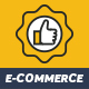 48 Shopping and E-Commerce Icon - GraphicRiver Item for Sale