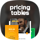 Job Packages Pricing Tables - GraphicRiver Item for Sale