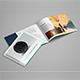 A5 Brochure (Portfolio)