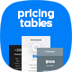 Soft Material Pricing Tables - GraphicRiver Item for Sale