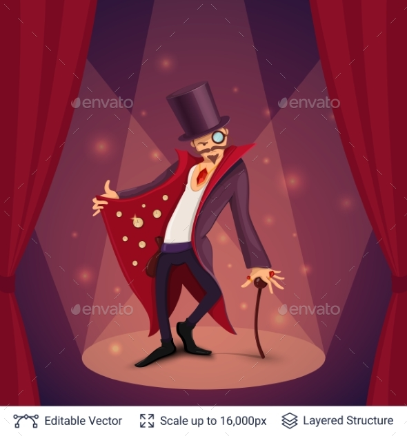 Sly Character Offers Specials - Miscellaneous Vectors