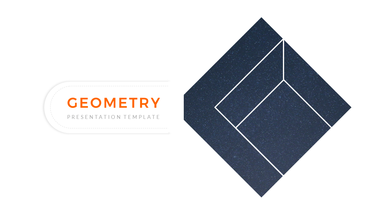 geometry powerpoint template 2017 by light slides graphicriver