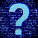 Question Mark Digital (2 in 1)