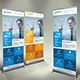 Corporate Roll-Up Banner - GraphicRiver Item for Sale