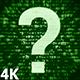 Question Mark Digital 4K (2 in 1)