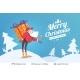 Christmas Background Design - GraphicRiver Item for Sale