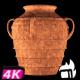 Archeology Pot Clay Old