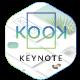 KOOK Minimal Keynote