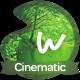 Cinematic Adventure Emotional