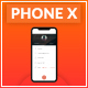 Phone X Promo - VideoHive Item for Sale