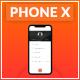 Phone X Promo