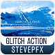 Glitch Action Trailer - VideoHive Item for Sale