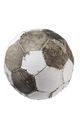Worn Football - PhotoDune Item for Sale