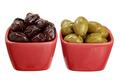 Olives in Bowls - PhotoDune Item for Sale