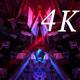3D Transformer 4K 01 - VideoHive Item for Sale