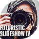 Futuristic Slideshow IV - VideoHive Item for Sale