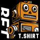 Retrobo T-Shirt Design