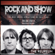 Show Rock Event Flyer/Poster Vol.8 - GraphicRiver Item for Sale