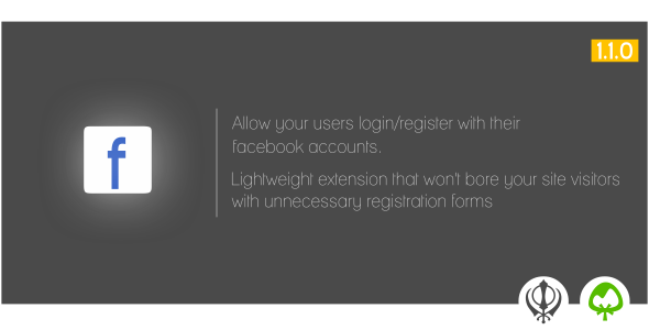 Facebook login for Breeze Ultimate Social Network - CodeCanyon Item for Sale