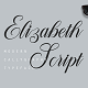 Elizabeth Script - GraphicRiver Item for Sale