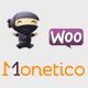 Monetico Payment Gateway for WooCommerce