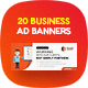 Trade Group - Business Ad Banners