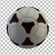 Looping Soccer Balls