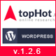topHot - WordPress News / Magazine / Newspaper Theme - ThemeForest Item for Sale