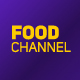 Youtube Food Channel Package - VideoHive Item for Sale