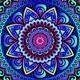 Mandala Ethnic Kaleido - VideoHive Item for Sale