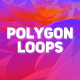 Polygon Land Loops - VideoHive Item for Sale